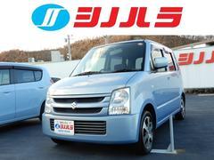 ワゴンRFX 4WD タイヤ4本新品 キーレス コラムAT