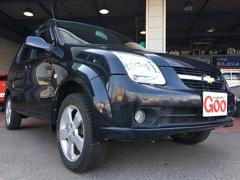 シボレー クルーズ4WD ワンオーナー シートヒーター キーレス CD アルミ