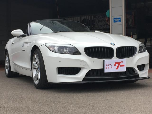 BMW sDrive35i ナビ ETC 革パワーシート アルミ