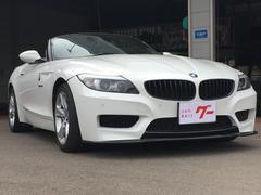 BMW Z4sDrive35i ナビ ETC 革パワーシート アルミ
