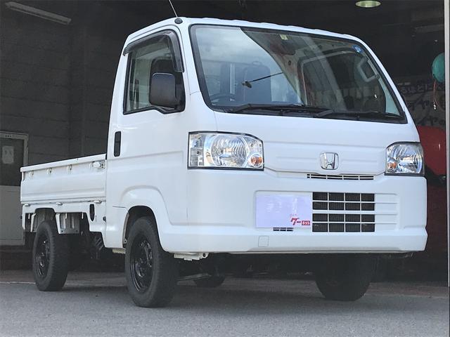 ホンダ SDX 4WD 車検整備付き 5速MT 三方開 パワステ