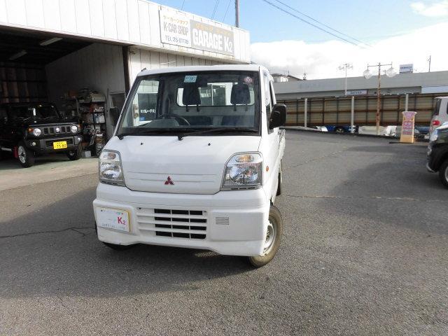 三菱 4WD.5F.P/S