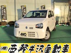 アルトVP 4WD キーレス ラジオ