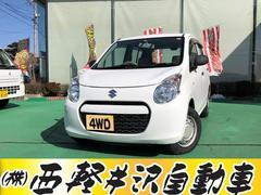 アルトF 4WD キーレス CD