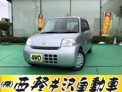 エッセD 4WD  キーレス CD