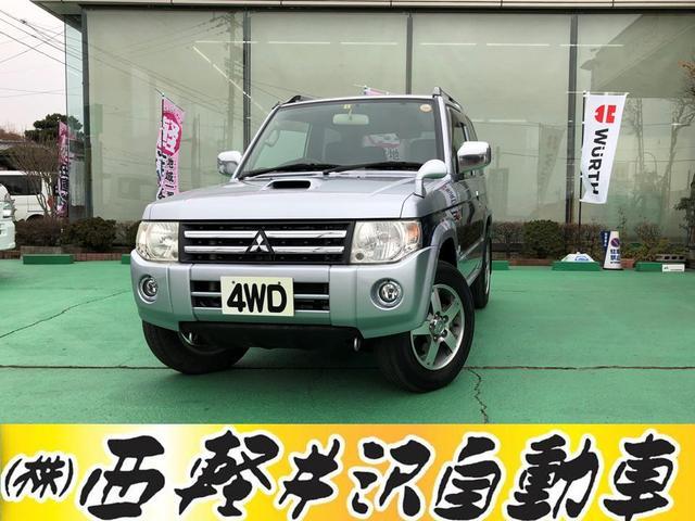 三菱 エクシード 4WD ナビ キーレス