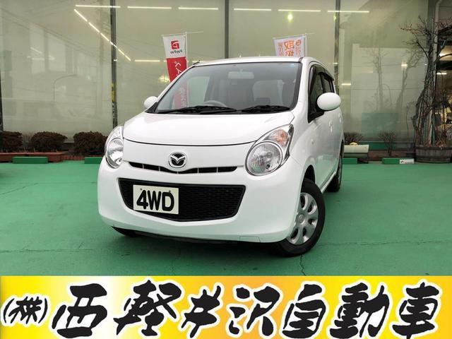 マツダ GS4 4WD ナビ ETC シートヒーター