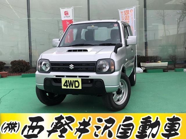 スズキ XG 4WD ナビ ドライブレコーダー キーレス