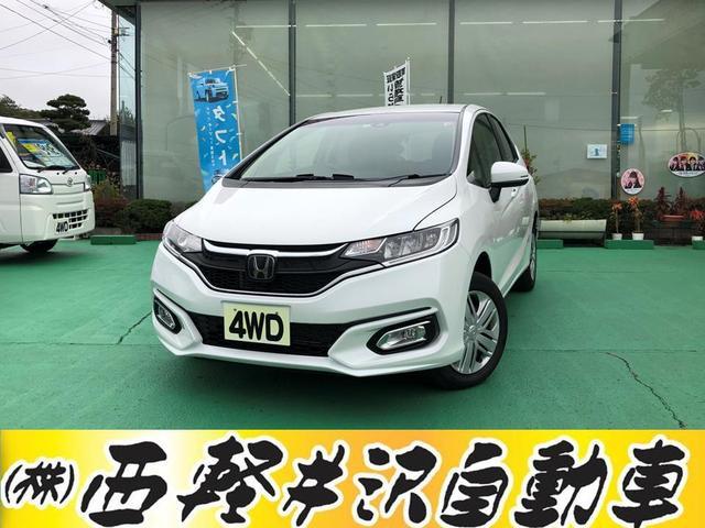13G・L ホンダセンシング 4WD スマートキー ナビ ETC アイドリングストップ クルーズコントロール