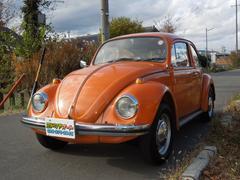 VW ビートル1200LS 1600CCキャブ