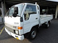 ハイエーストラック4WD