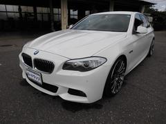 BMW528i MスポーツP