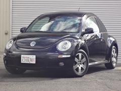 VW ニュービートルベースグレード ETC車載器 キーレス 16インチアルミ