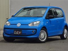 VW アップ!ハイ アップ! ETC車載器 シートヒーター CD アルミ