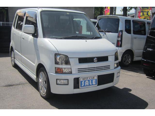 スズキ RR4WD