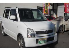 AZワゴンFX 4WD