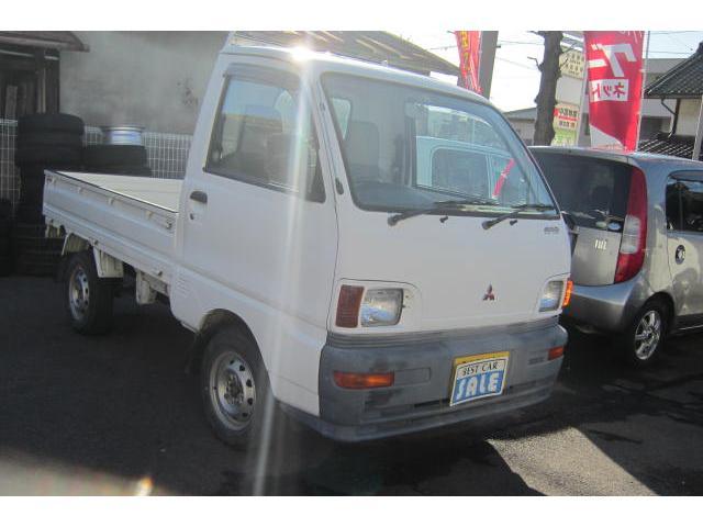 三菱 TL4WD