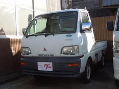 ミニキャブトラック4WD 5速MT