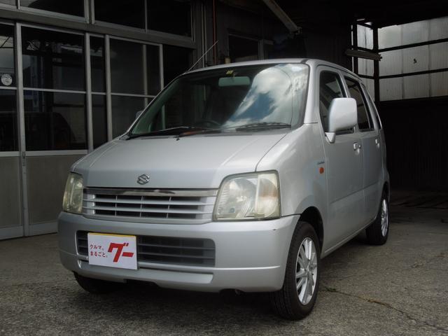 スズキ FM-Gリミテッド 2WD オートマ