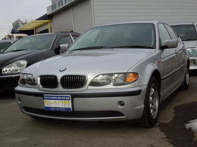 BMW 320i ナビ サンルーフ