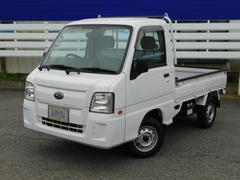 サンバートラックTB エアコン パワステ TT型最終モデル