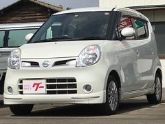 モコ2WD インパネAT ワンオーナー CD ETC アルミ
