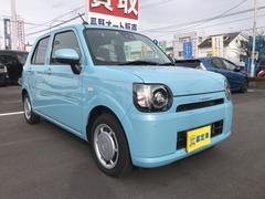 ミラトコットX SAIII 4WD