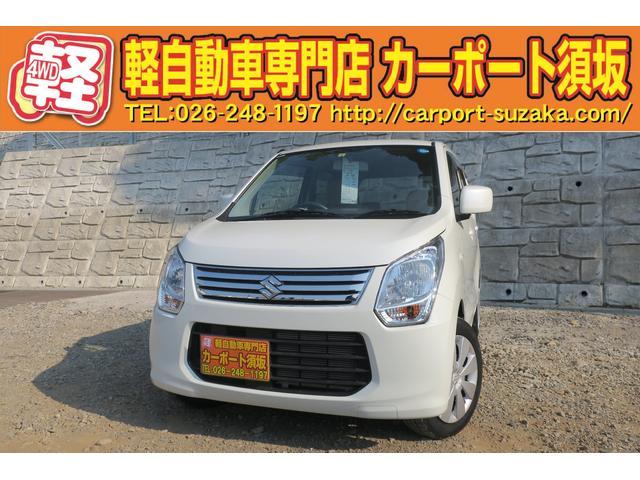 スズキ FX 4WD CD