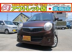 MRワゴンウィット GS 4WD スマートキー シートヒーター