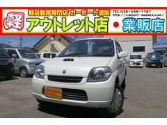 KeiBターボ 4WD 5速マニュアル シートヒーター