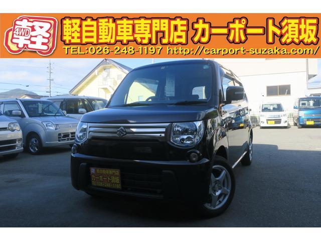 スズキ X  4WD ETC CDデッキ タイミングチェーン