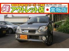Keiワークスベースグレード 4WD ターボ オートマ キーレス