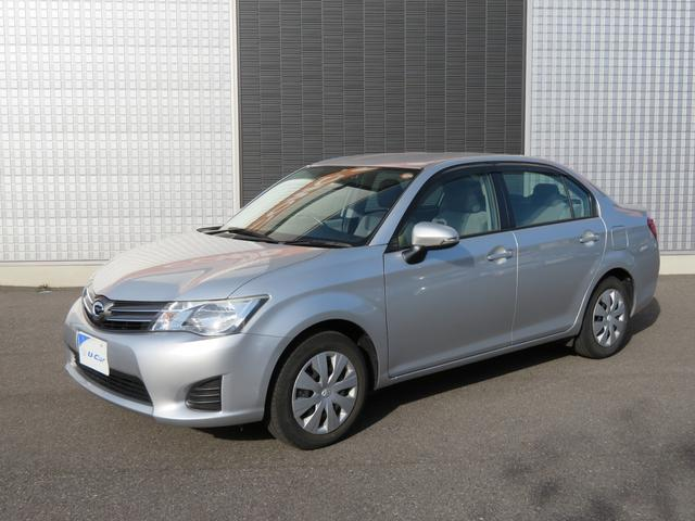 トヨタ 1.5X フロアAT キーレス 電動格納式ドアミラー ESC