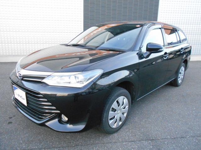 トヨタ 1.5G 4WD ワンオーナー プッシュスタート HID
