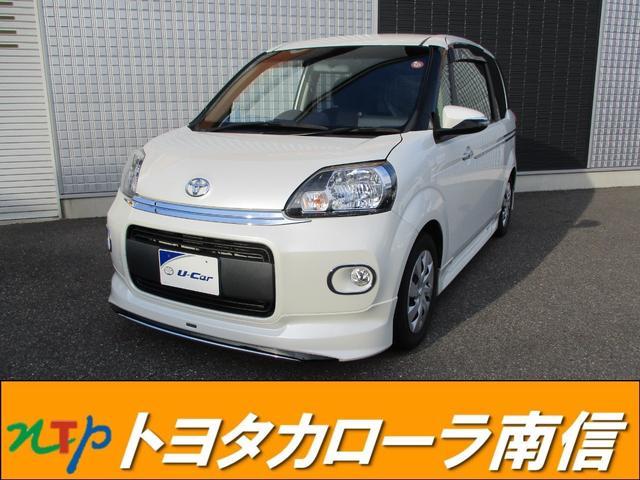 トヨタ G シートヒーター 衝突安全ボディ スライドドア CD