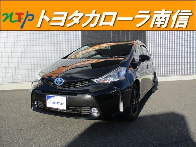 トヨタ S ドライブレコーダー ナビフルセグ ETC DVD再生