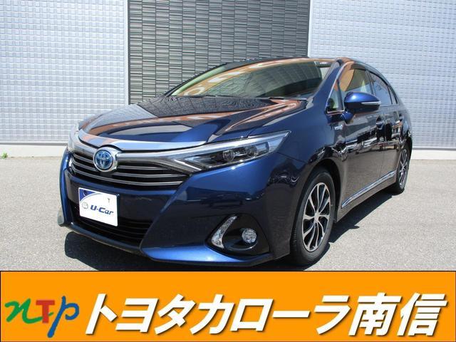トヨタ G ナビ バックカメラ フルセグTV オートクルーズ