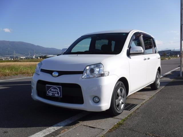 トヨタ DICE ワンオーナー 純正SDナビ ワンセグTV