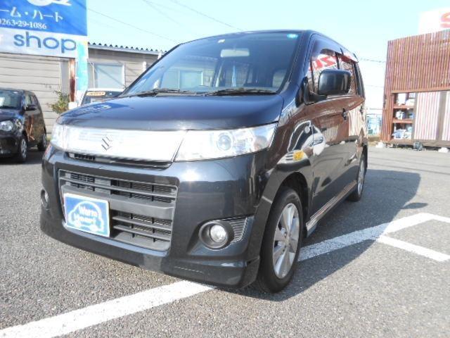 スズキ X 4WD インパネAT シートヒーター CD オートAC