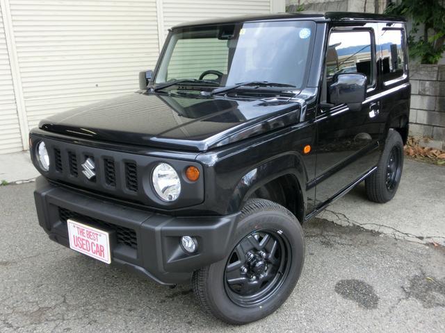 スズキ XL 4WD セーフティサポート フルセグナビ