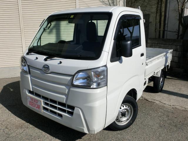 ダイハツ 4WD 4AT エアコン パワステ ETC 46332キロ