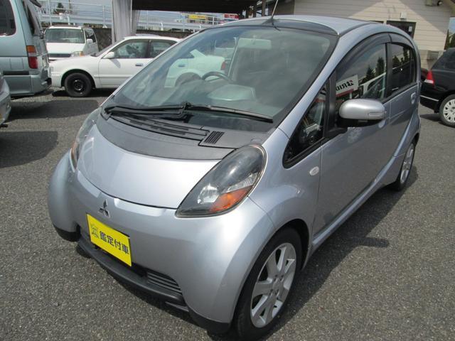 三菱 アイ G 4WD シートヒーター CDオーディオ スマートキー