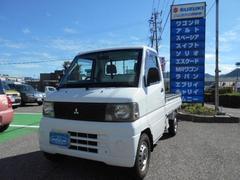 ミニキャブトラックVタイプ 4WD オートマ