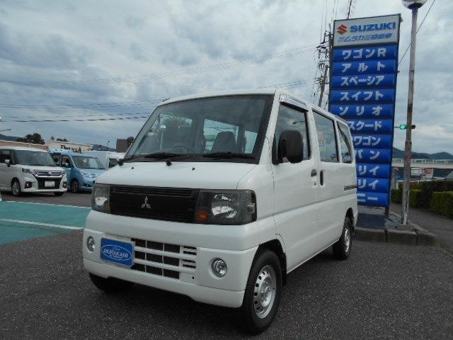 CD 4WD エアコン パワステ エアバック 走行50000キロ