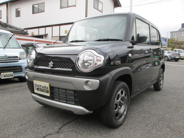 スズキ A 4WD CVT