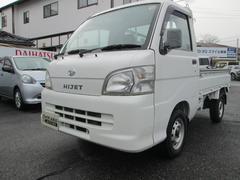 ハイゼットトラックエアコン・パワステ スペシャル4WD オートマ