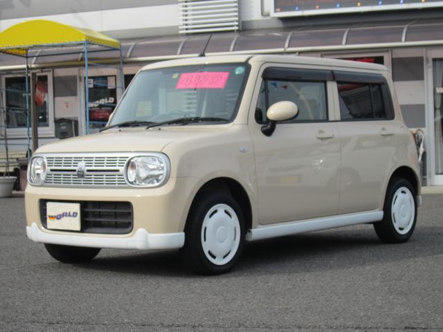 スズキ リミテッド 4WD ワンオーナー シートヒーター CD