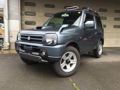 ジムニーランドベンチャー 5速マニュアル 4WD
