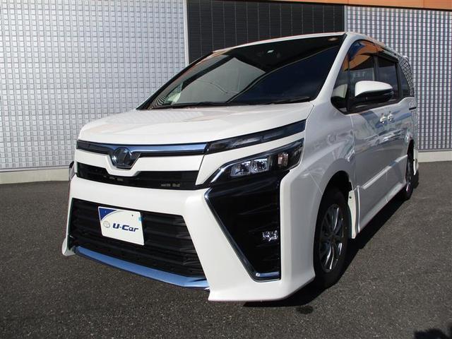 トヨタ ZS 4WD 7人乗り 両側電動スライドドア ナビ ETC