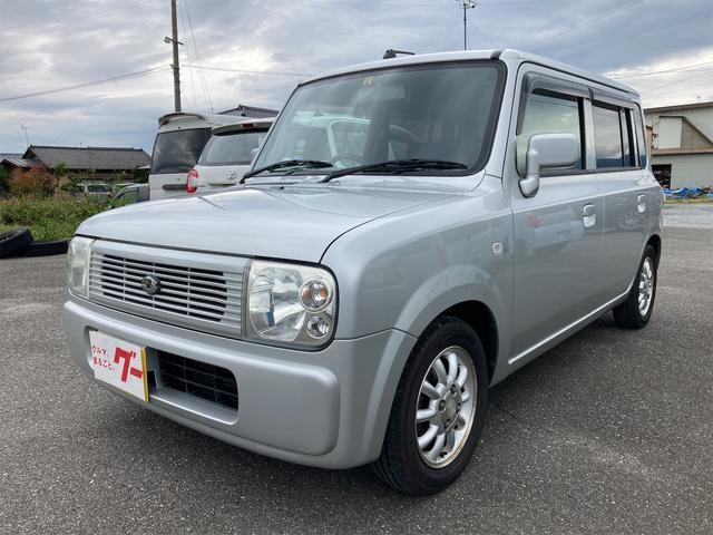 スズキ X 2WD ETC CDオーディオ キーレス ローダウン 走行81000キロ